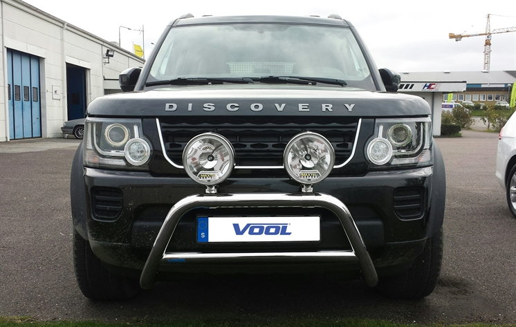 service manual  how to remove 2011 land rover discovery