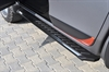 SIDESTEPS URBAN EXCLUSIVE - Ford Ranger 2012-2015